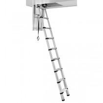 TELESTEPS 瑞典 閣樓鋁梯